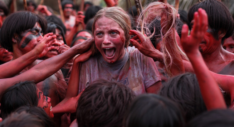 The Green Inferno, USA 2013