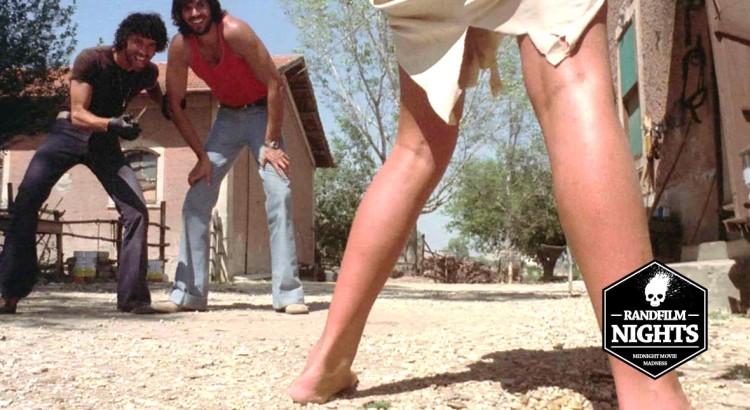 Wild Dogs – Italien, 1974 von Mario Bava