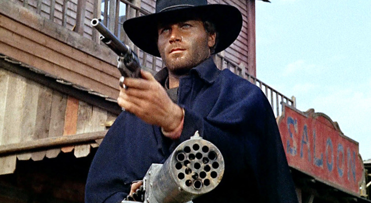 Django, IT 1966