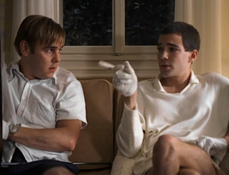 "<strong>Funny Games</strong>&#8211; Hommage<br class=""clear"" />Sa./26.11./10:30 Uhr"