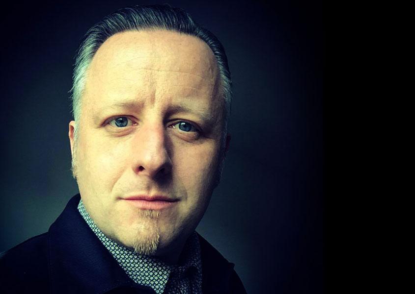 Prof. Dr. Marcus Stiglegger