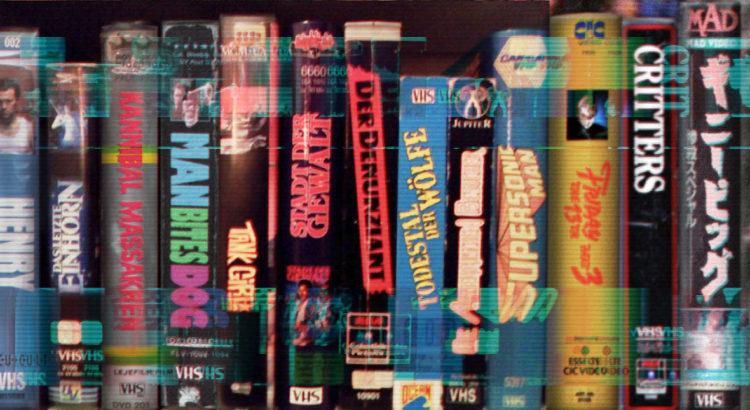 """<strong>VHS-Kassetten-Flohmarkt</strong><br class=""""clear"""" />So./27.11./09:00-13:00 Uhr"""