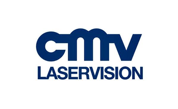 cmv Laservison