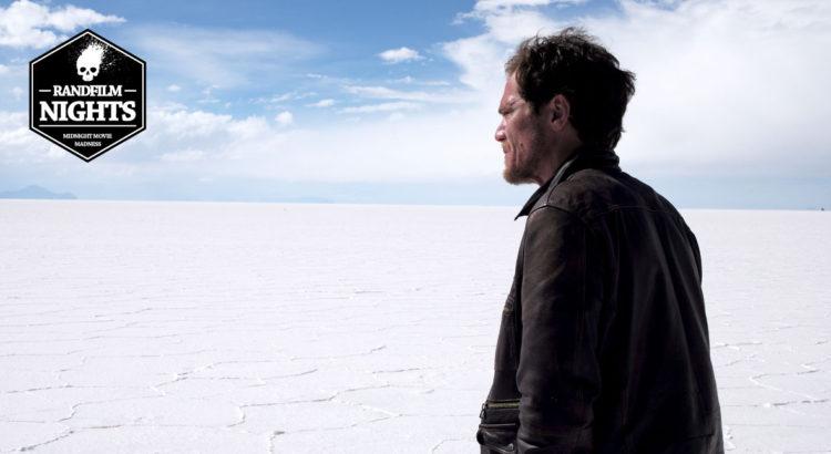 Salt and Fire, D/F, 2016 von Werner Herzog