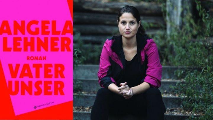 Nachholtermin: Angela Lehner mit VATER UNSER