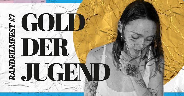 Randfilmfest 2020 - Gold der Jugend